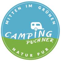 Camping-Puchner Logo